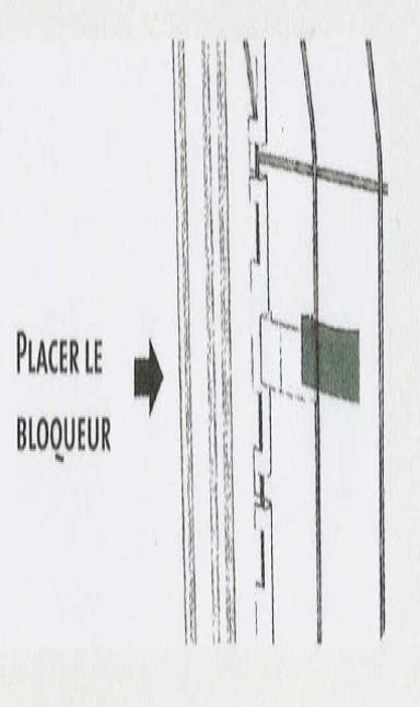 Poser sa clôture panneau rigide Etape4-2
