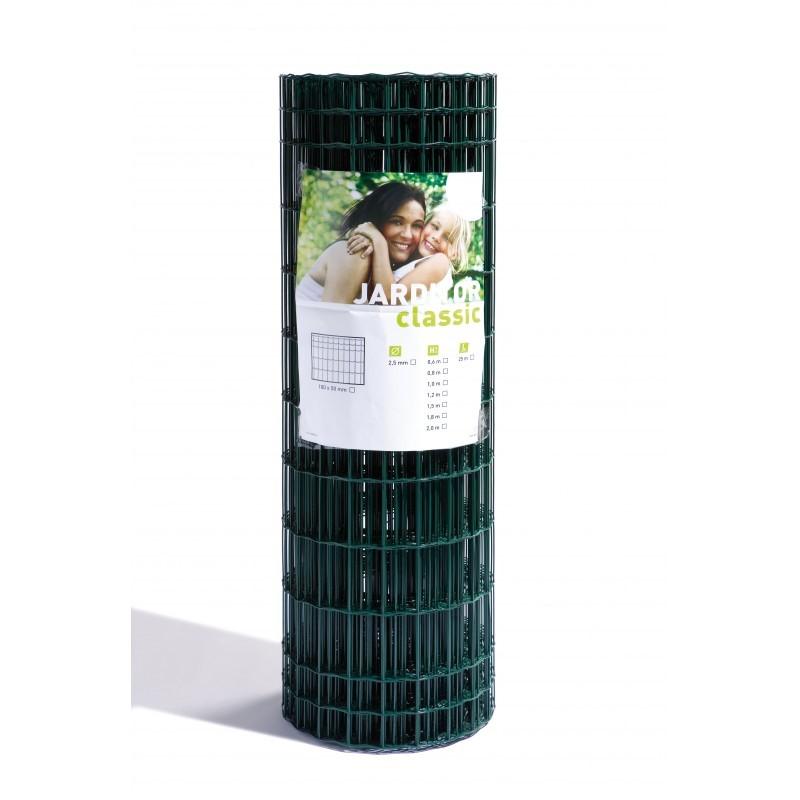 Grillage semi rigide soud atout clotures b ton bois - Meilleur semi rigide 5m ...
